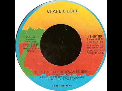 Charlie Dore -Pilot Of The Airwaves