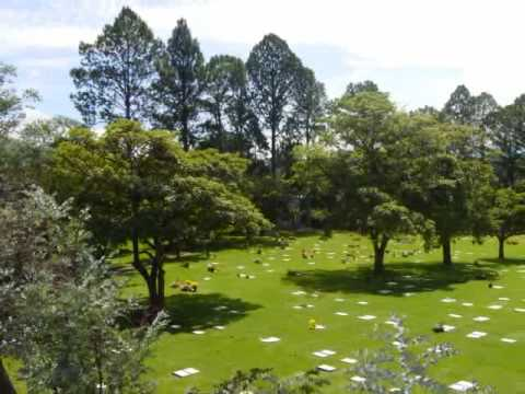 jardines del recuerdo corporate video youtube