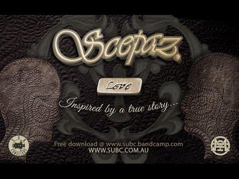 Scepaz - Never [Produced by Jordeaux]
