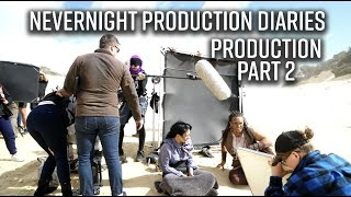 Nevernight Production Diaries   Production Part 2