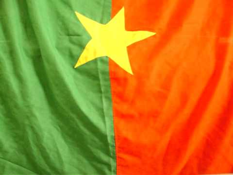 BURKINA: NAZAGUEMDA ET FRANCE