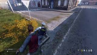 DayZ Ps4 Live #4 Guns & Ammo
