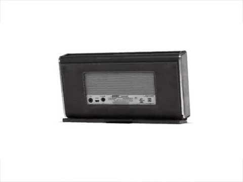 Amazon.com- Bose® SoundLink® Bluetooth Mobile Speaker II - Nylon- MP3 Players & Accessories