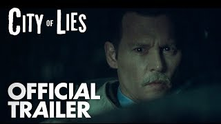 City of Lies Official Trailer (2018) | Johny Depp Tupac Biography Movie [HD]