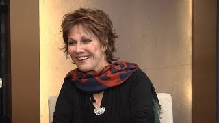 In-studio with Tony-award nominee Michele Lee