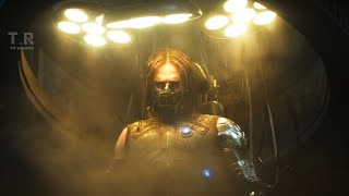Top 10 Badass Winter Soldier Scenes