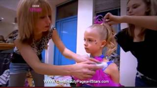 Child Beauty Pageant Stars - Baby Beauty Queen Documentary P5