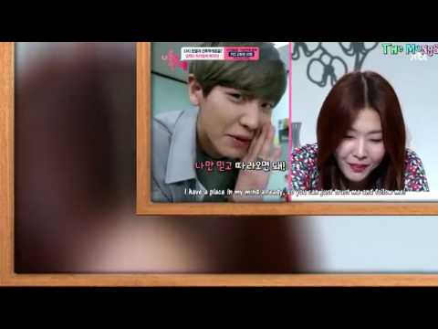 chanyeol jtbc dating alone eng sub