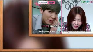 Eng Sub Exo Chanyeol Is A Charming Guy Love In Fantasy