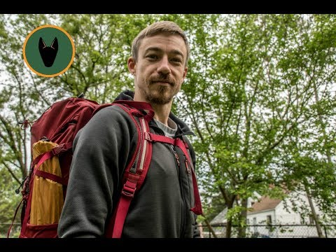 Preparing for a 4 day coastal backpacking trip