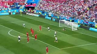 FIFA World Cup Russia 2018 All 169 Goals (English Commentary)