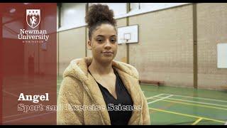 Sport - Newman University, Birmingham
