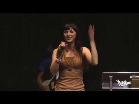 Kim Walker - Worship is Intimacy