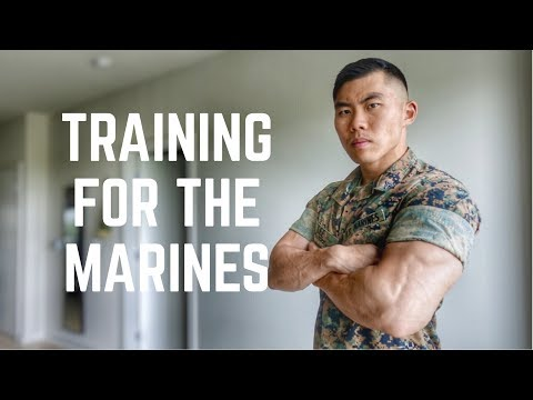 How To Physically Prepare For The Marines - MORE LIFE ep. 4