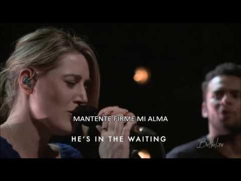 Bethel Music ft  Joanna Finchum   Take Courage ESPAÑOL
