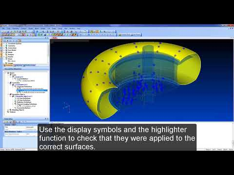 Femap 11.4.2: New Thermal Modeler Features