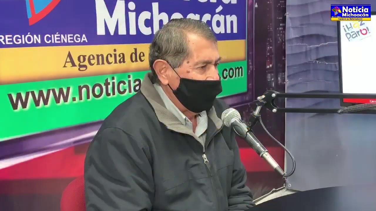 Descuentos del 100% en multas y recargos en pagos de predial: Lauro Cerda Magdaleno