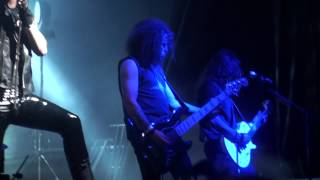 Castle Party 2014 - Moonspell - Axis Mundi