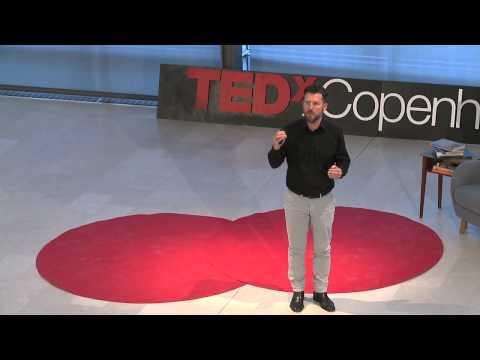 Organisational learning through gamification | Leif Sørensen | TEDxCopenhagenSalon