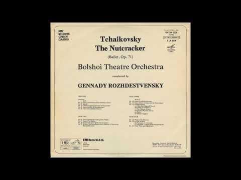 Tchaikovsky The Nutcracker (ballet) Op.71 - Act 2