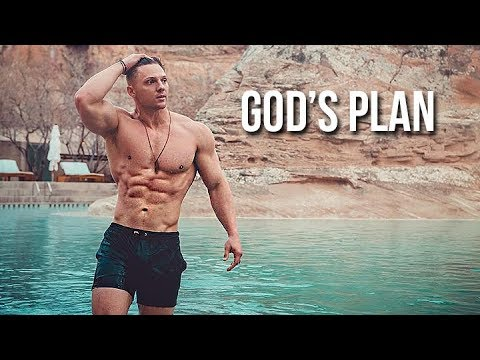 God's Plan ft. Drake | Workout Motivation 2018