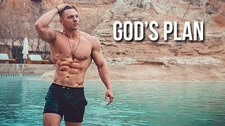 God's Plan ft. Drake | Worĸout Motiטation 2018