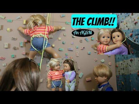 The Climb An AGSM