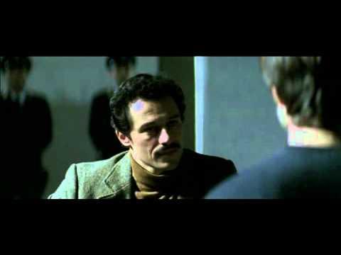 Romanzo Criminale   Film   Arresto del Freddo e interrogatorio