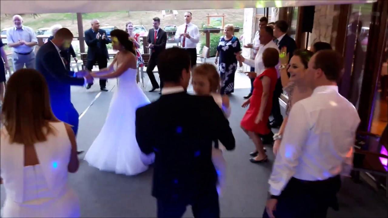 DJ Ján Šiller | Štefan & Ingrid | Svadba Nitra | Wedding Slovakia