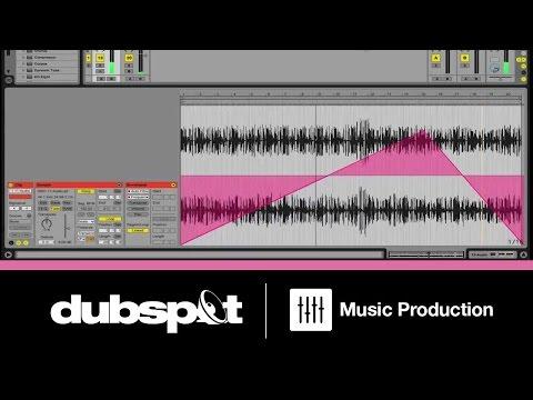 Ableton Live Tutorial: Clip Envelope Techniques