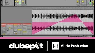 Ableton Live Tutorial: How To Use Clip Envelopes w/ Thavius Beck