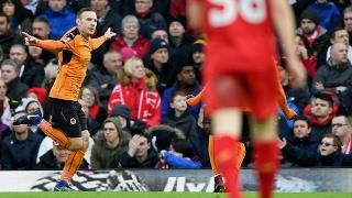 Wolves Goal Of The Month January 2017 Winner