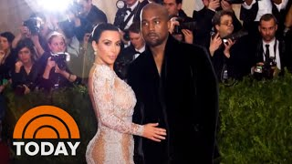 Kanye West Goes On Tweetstorm About President Donald Trump | TODAY