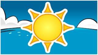 Club Penguin Rewritten: Sun Pin Location