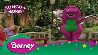 Barney|Good Morning!|Nursery Rhymes
