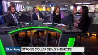 Strong U S  Dollar What Effect On Global Economy