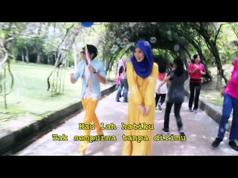 Tasha Manshahar - Be Mine (Malay Version with Lyrics)