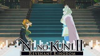 NI NO KUNI II: REVENANT KINGDOM - Back To Back Bosses! - EP25 (Gameplay)