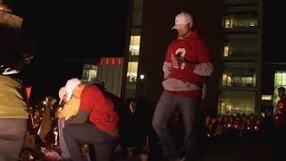 Vigil Honoring Tyler Hilinski