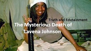 The Mysterious Death of Lavena Johnson