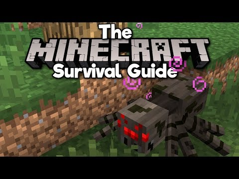 Minecraft Difficulty Explained! ▫ The Minecraft Survival Guide (Tutorial Lets Play) [Part 105]