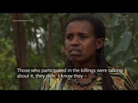 Gacaca Justice - Rwanda
