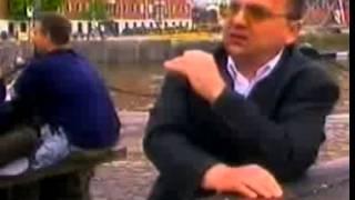 Виктор Суворов вся правда о войне!!!!!!!!!!!