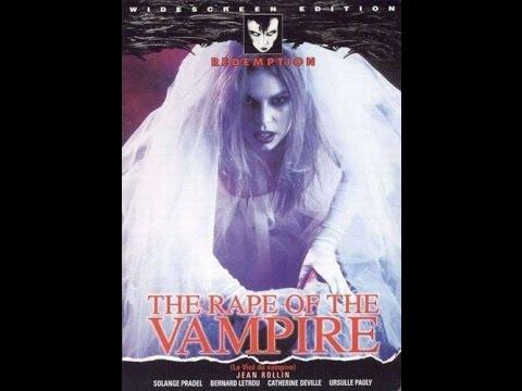 The Rape Of The Vampire Trailer