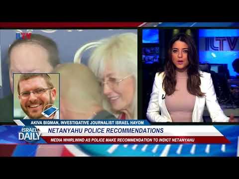 Akiva Bigman, Investigative Journalist Israel Hayom