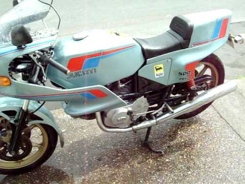 Ducati pantah 500 for sale
