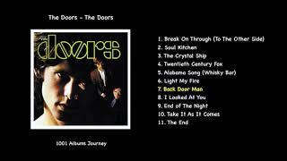 The Doors - Back Door Man