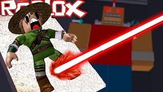 ROBLOX #208-THE BEST SECRET AGENT THAT ROBLOX HAS SEEN!