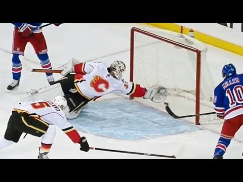 Ramo robs Miller with unreal diving glove save
