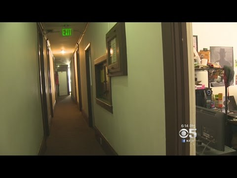 Oakland Residential Hotel Residents Pressured To Move As Building Is Renovated